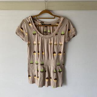 マークバイマークジェイコブス(MARC BY MARC JACOBS)のMarc by Marc Jacobs Tシャツ チュニック(Tシャツ(半袖/袖なし))