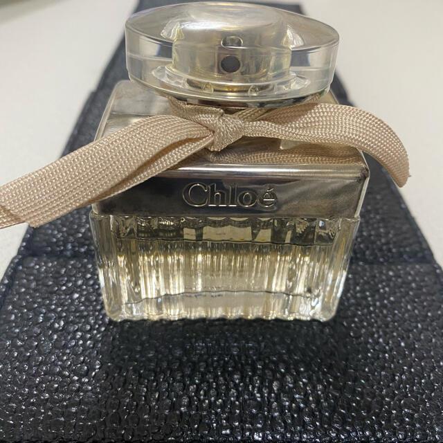 Chloe(クロエ)のクロエ 香水 オードパルファム 50ml コスメ/美容の香水(香水(女性用))の商品写真