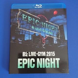 B'z LIVE-GYM 2015 -EPIC NIGHT- Blu-ray
