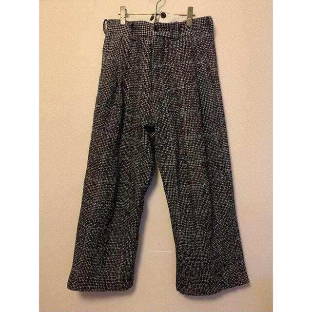 Paul Harnden(ポールハーデン)のJohn Alexander Skelton Pants メンズのパンツ(スラックス)の商品写真