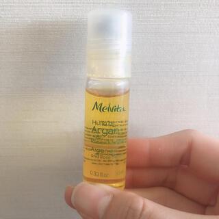 メルヴィータ(Melvita)のメルヴィータ ビオオイル(ネイルケア)