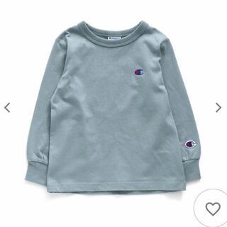 BREEZE - 新品未使用 BREEZE ブリーズ チャンピオン長袖Tシャツ 100