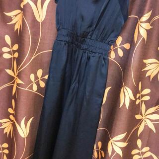 アナップ(ANAP)のANAP オールインワン ワイドパンツドレス 卒業式入学式結婚式(オールインワン)
