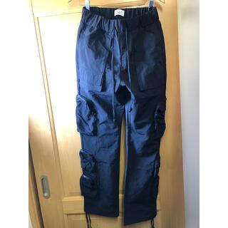 FEAR OF GOD - whoisjacov6pockets cargo pants