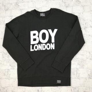 ボーイロンドン(Boy London)のBOY LONDON ボーイロンドン スウェットトレーナー(スウェット)