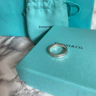 Tiffany & Co. - TIFFANY&Co. 指輪