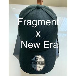 NEW ERA - fragment x New Era