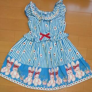 Shirley Temple - シャーリーテンプル 140 マーガレットウサギ