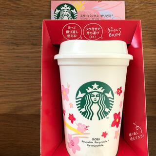 Starbucks Coffee - スターバックス オリガミ スプリングブレンド 桜