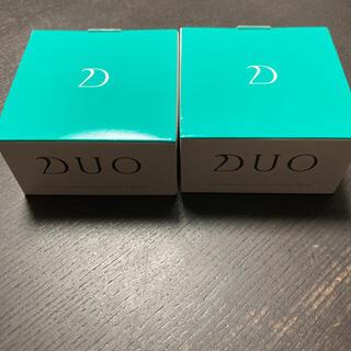 DUO(デュオ)ザ薬用クレンジングバーム90g2個