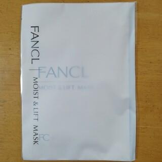 FANCL - モンスト&リフト マスク M&L マスク 1枚 ファンケル