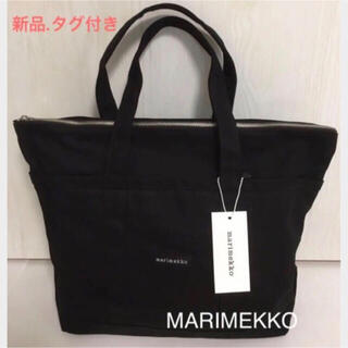 マリメッコ(marimekko)のマリメッコ トートバッグ 新品 タグ付き(トートバッグ)