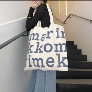 マリメッコ(marimekko)のマリメッコ トートバッグ 新品 (トートバッグ)