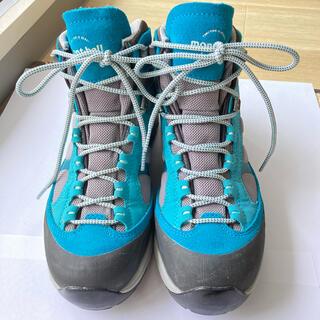 mont bell - ティトンブーツ レディース 登山靴 モンベル