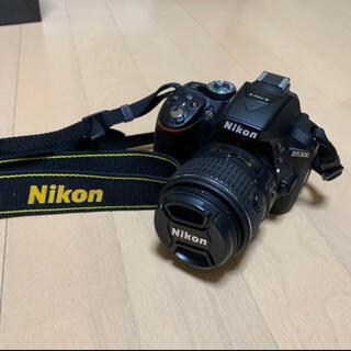 Nikon - Wi-Fi機能搭載☆Nikon D5300☆高画質☆おすすめ一眼レフ☆