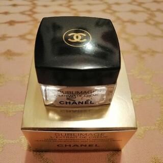 CHANEL - CHANEL シャネルサンプル サブリマージュ