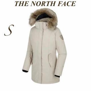 THE NORTH FACE - 【新品】SALE!ノースフェイス マグマード ジャケット ベージュ S