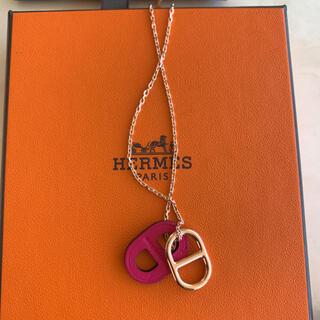 Hermes - HERMES エルメス ネックレス
