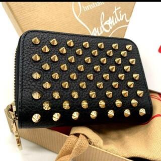 クリスチャンルブタン(Christian Louboutin)の新品証明書付き❗✨ChristianLouboutin ルブタン コインケース✨(財布)