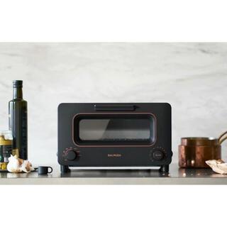 バルミューダ(BALMUDA)の新品未使用 バルミューダ ザ・トースター BALMUDA The Toaster(調理機器)