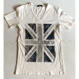 ニコル(NICOLE)のNICOLE メンズTシャツ(Tシャツ/カットソー(半袖/袖なし))
