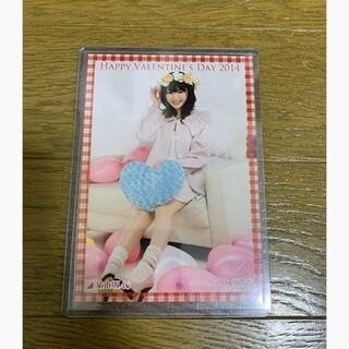 ノギザカフォーティーシックス(乃木坂46)の井上小百合 チョコレートボックス box バレンタイン2014 コンプ(アイドルグッズ)