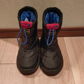 MORENDL  スノーブーツ  18cm(ブーツ)