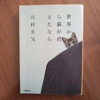 世界から猫が消えたなら(その他)
