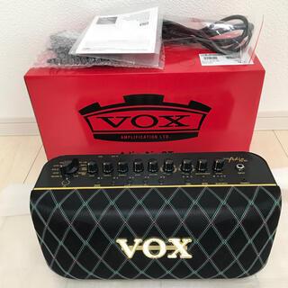 VOX - 美品 VOX Adio Air GT モデリング Bluetoothスピーカー