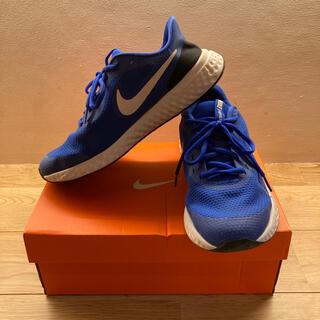 NIKE - Nike Revolution 5 ランニングシューズ 25cm 美品
