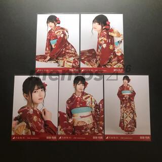 ノギザカフォーティーシックス(乃木坂46)の乃木坂46 生写真コンプ 成人 齋藤飛鳥(アイドルグッズ)