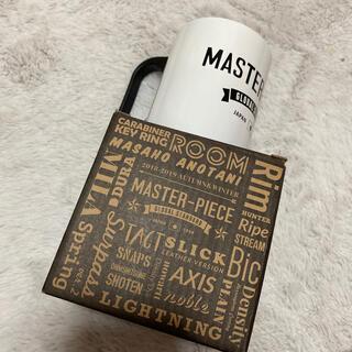 マスターピース ノベルティ マグカップ