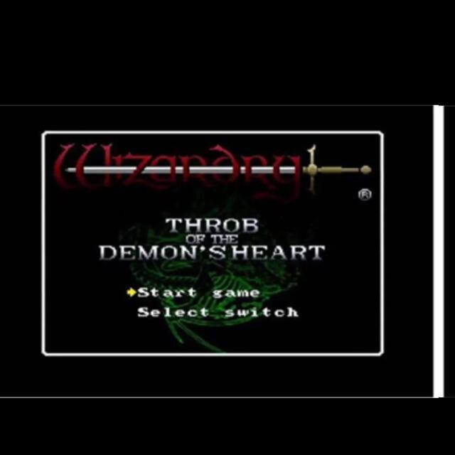 スーパーファミコン(スーパーファミコン)のレア✨wizの傑作✨ウィザードリィ外伝4 送料無料❗️ エンタメ/ホビーのゲームソフト/ゲーム機本体(家庭用ゲームソフト)の商品写真