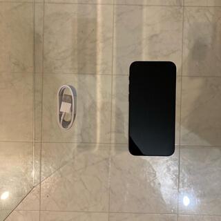 iPhone - iphone12 mini 64GB simフリー ブラック