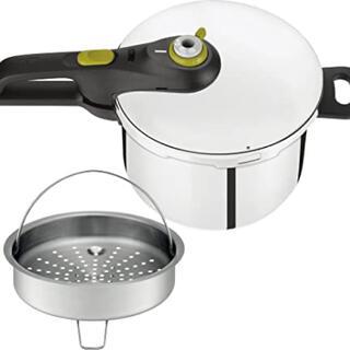 T-fal - 圧力鍋♡T-fal セキュア ネオ