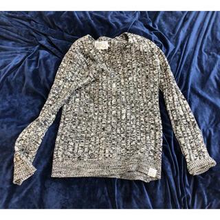 アズールバイマウジー(AZUL by moussy)のAZUL セーター(ニット/セーター)