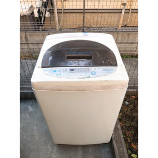 【2013年製】洗濯機 大宇電子ジャパン DWA-46D