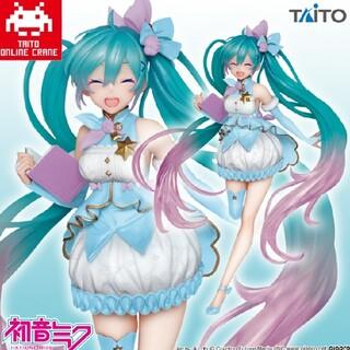 タイトー(TAITO)の初音ミク フィギュア タイクレ限定 3rd season winter ver(アニメ/ゲーム)