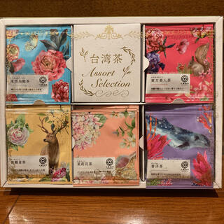 大人気 コストコ 台湾茶(茶)