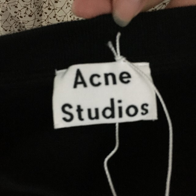ACNE(アクネ)のAcne studios スウェット メンズのトップス(スウェット)の商品写真