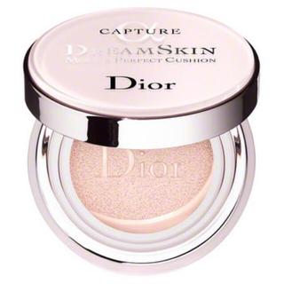 Dior - Dior カプチュール ドリームスキン モイスト クッション 000