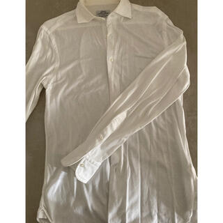 ユナイテッドアローズ(UNITED ARROWS)のユナイテッドアローズ 白シャツ(シャツ)