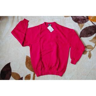 ケンゾー(KENZO)のKENZO ケンゾーゴルフ トレーナー  サイズ4 XL相当(Tシャツ/カットソー(七分/長袖))