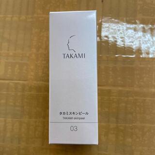 TAKAMI - ★国内正規品★TAKAMI タカミスキンピール 30ml