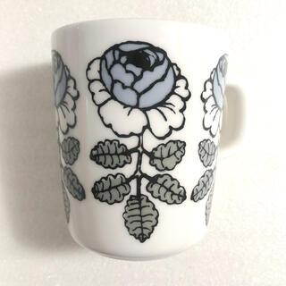marimekko - 日本未発売!マリメッコ ヴィヒキルース 限定マグカップ