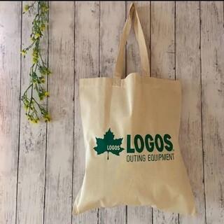 ロゴス(LOGOS)のLOGOS×KIRIN コットンエコバッグ(エコバッグ)