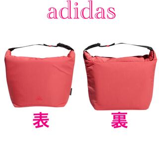 adidas - 【adidas】新品未使用 ショルダーバッグ