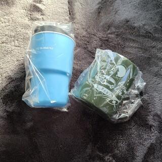 スバル(スバル)のSUBARU タンブラー マグカップ(グラス/カップ)