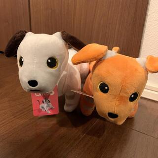 タイトー(TAITO)のアイボぬいぐるみセット(ぬいぐるみ)