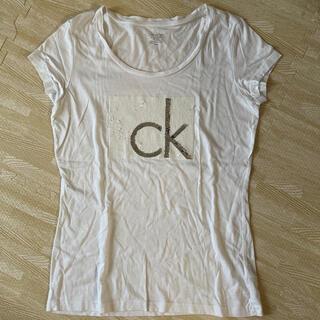 シーケーカルバンクライン(ck Calvin Klein)のカルバン・クライン Tシャツ(Tシャツ/カットソー(半袖/袖なし))